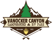 Vanocker Canyon Campground logo